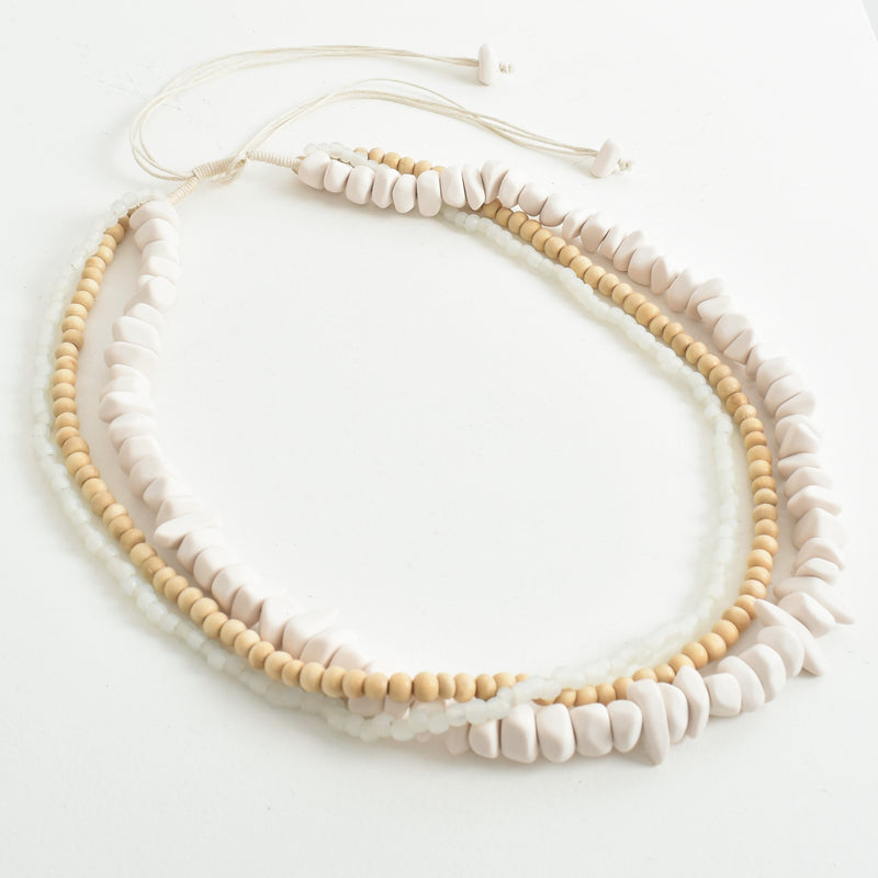 Strand Mix Layered Necklace