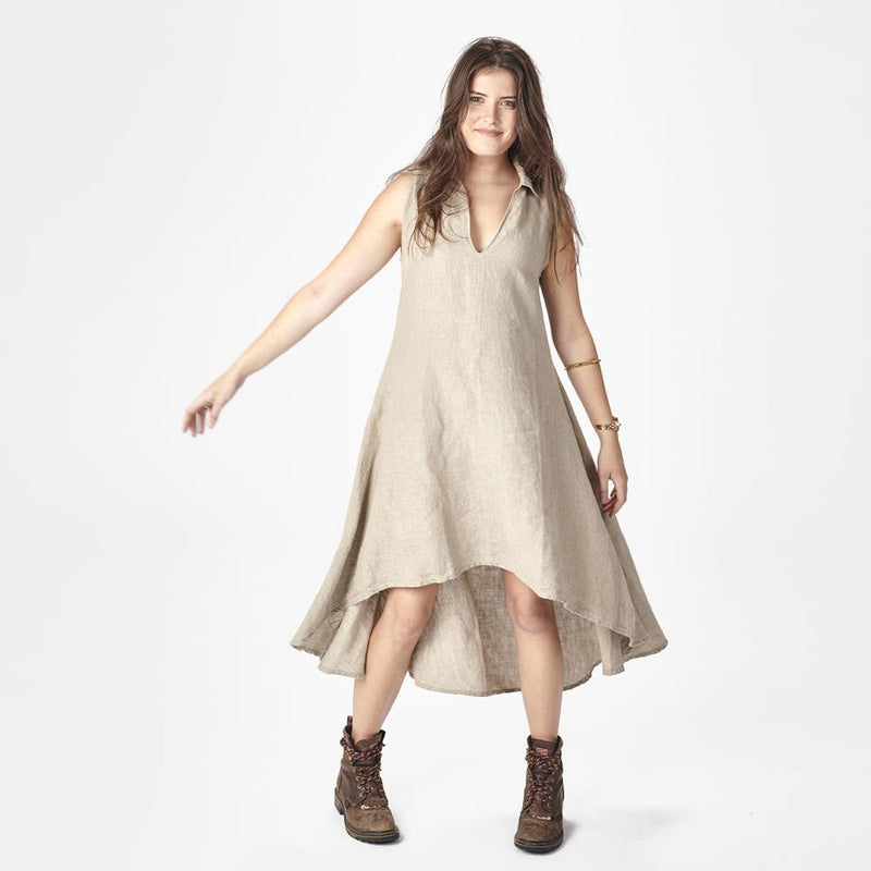 The Circlyn Dress - Vault Country Clothing