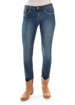 Women's Vivienne Skinny Jean - Vault Country Clothing