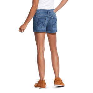 "Women's Boyfriend 5"" Mika Short"