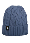 Cable Knit Beanie - Vault Country Clothing