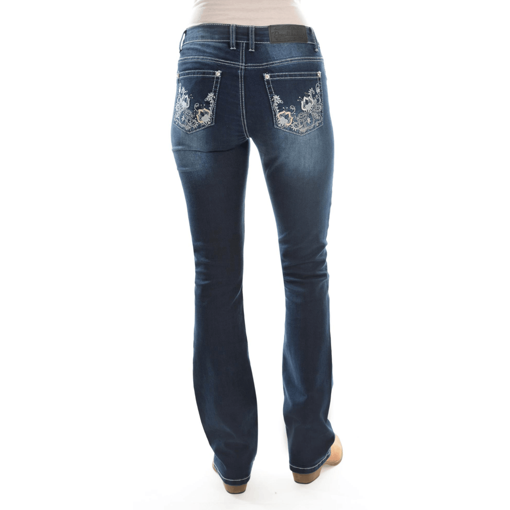 Women's Rosie Bootcut Jean - Vault Country Clothing