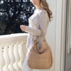 Imani Woven Bag - Vault Country Clothing