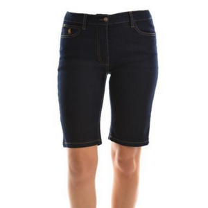 Hamilton Wonder Jean Short - Vault Country Clothing