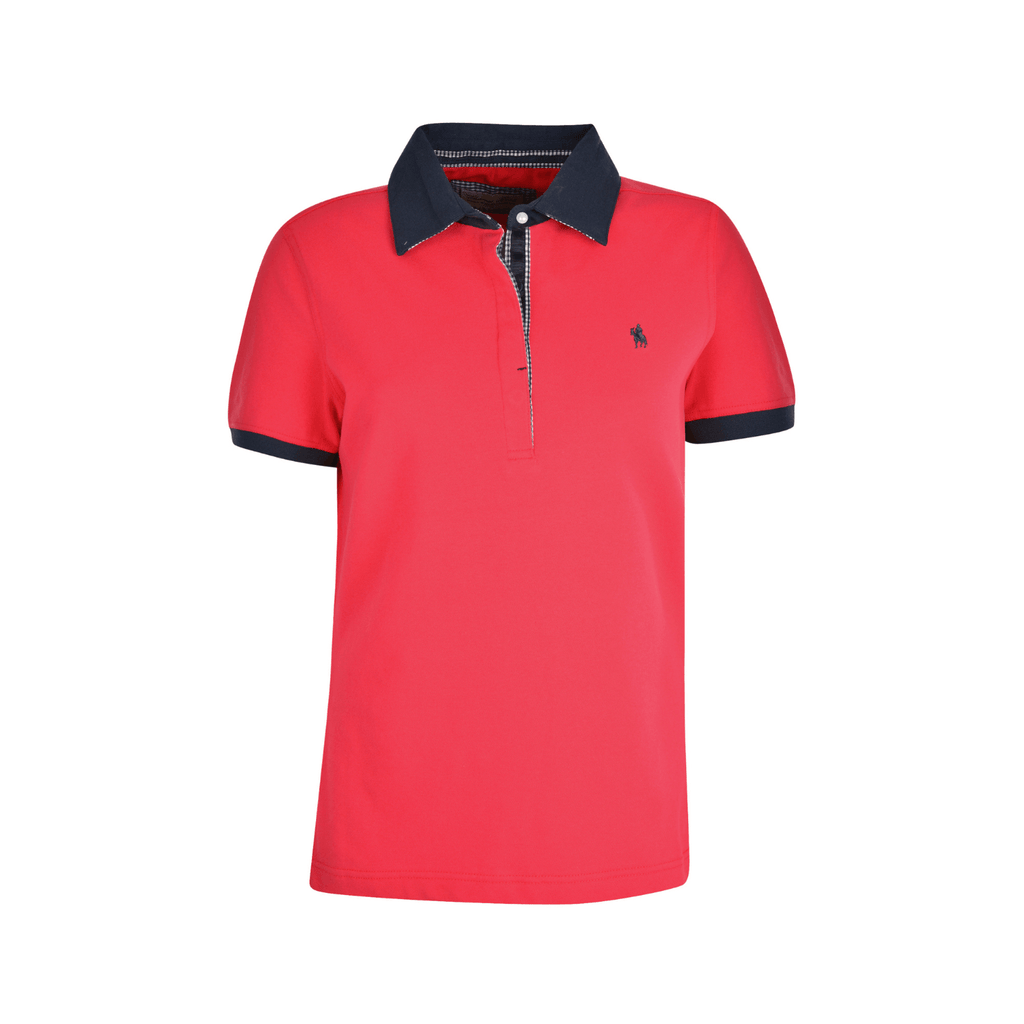 Women's Clarity S/s Polo