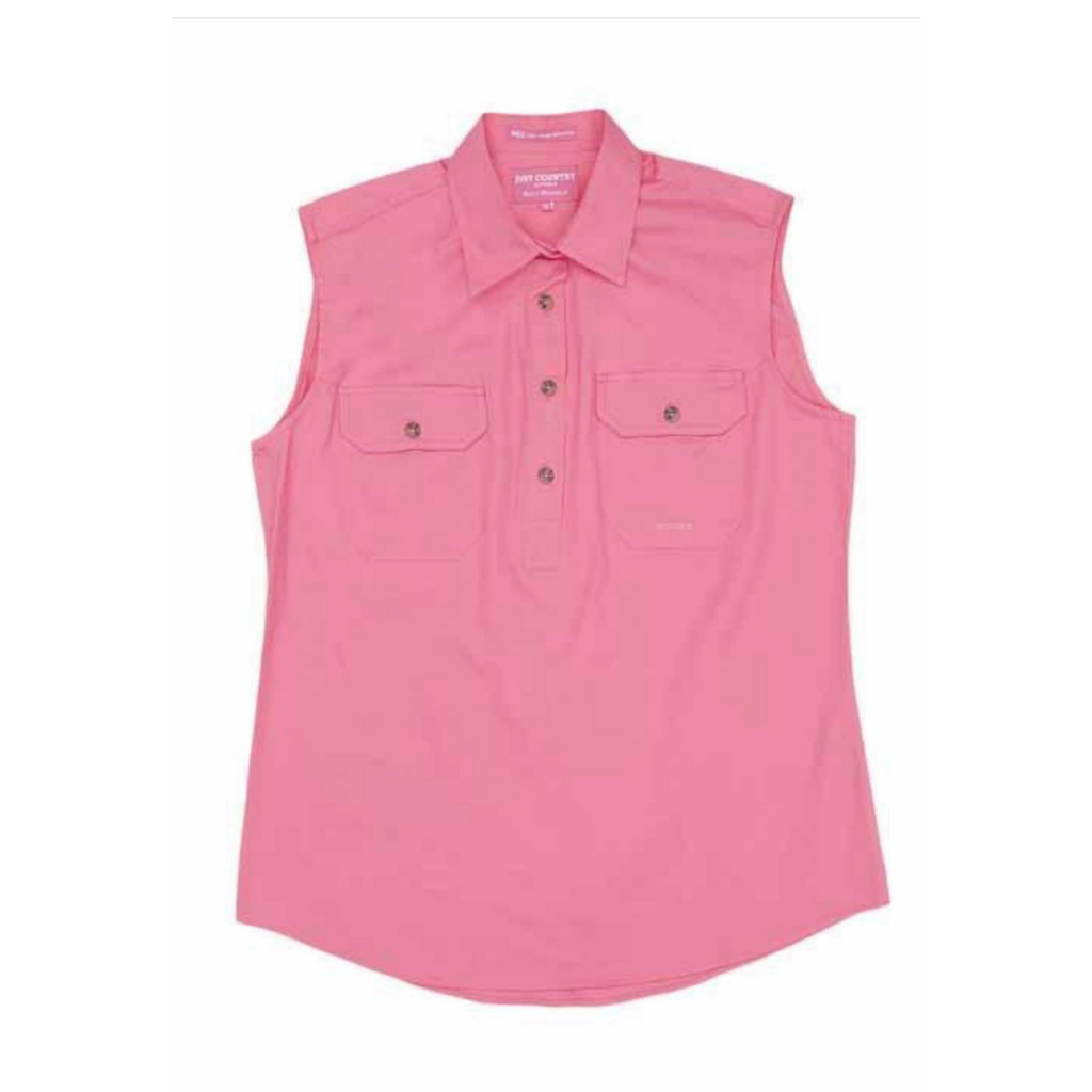 Ladies Kerry Work Shirt
