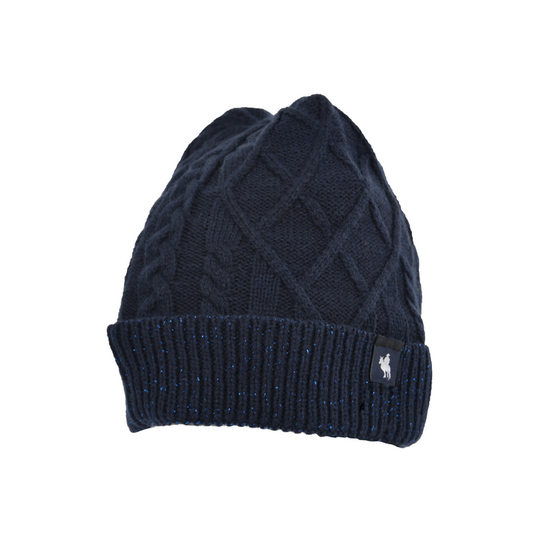 Women's Fancy Knit Beanie