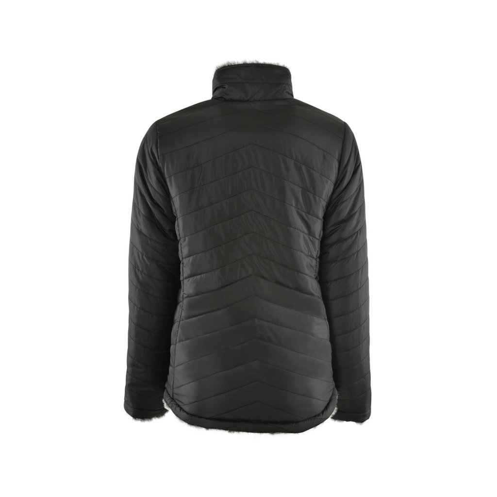 Melissa Reversible Jacket