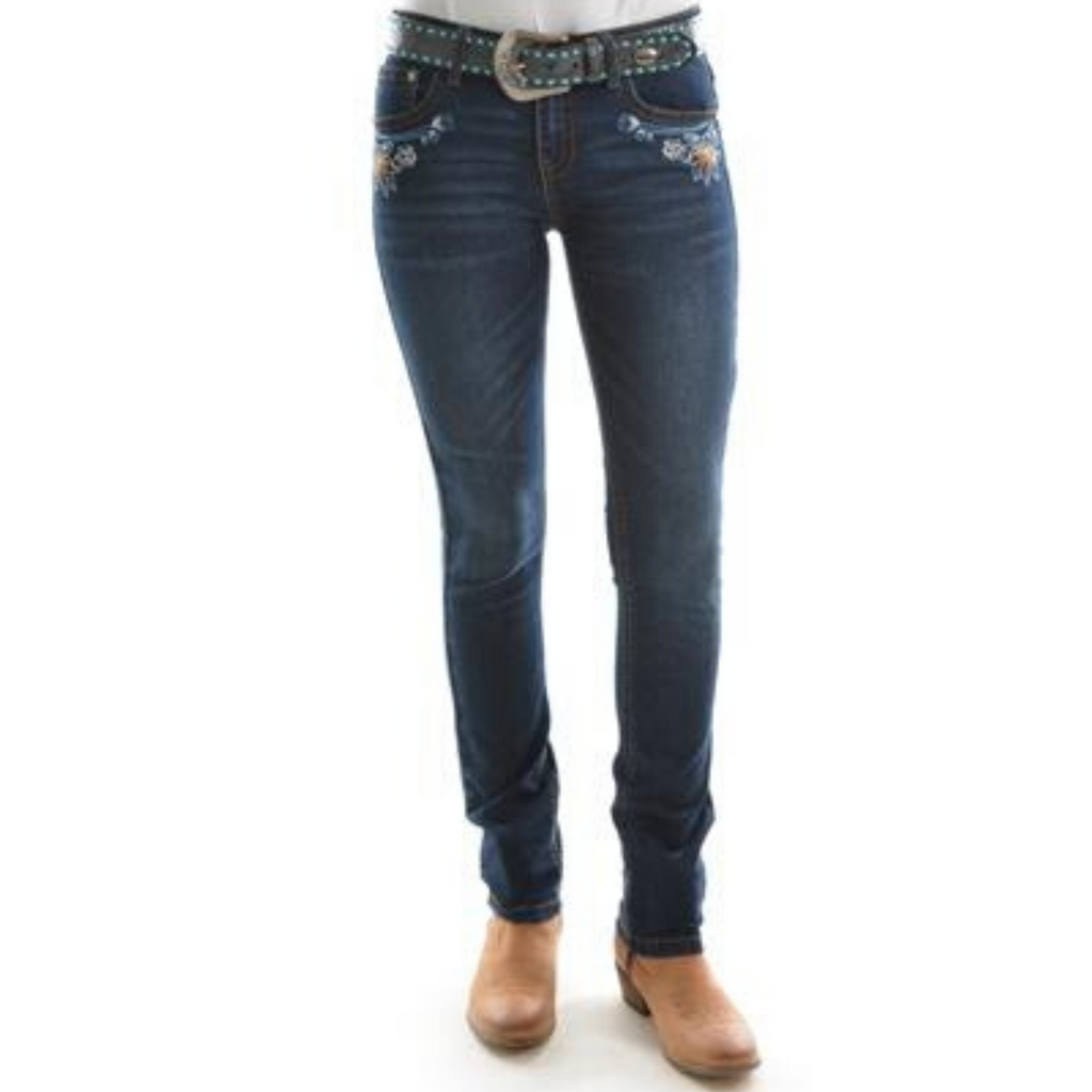 Willow Skinny Leg Jean - Vault Country Clothing