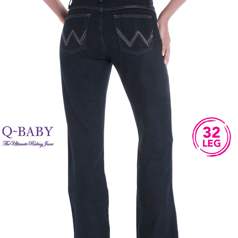 Women's Ultimate Riding Jean - Vault Country Clothing