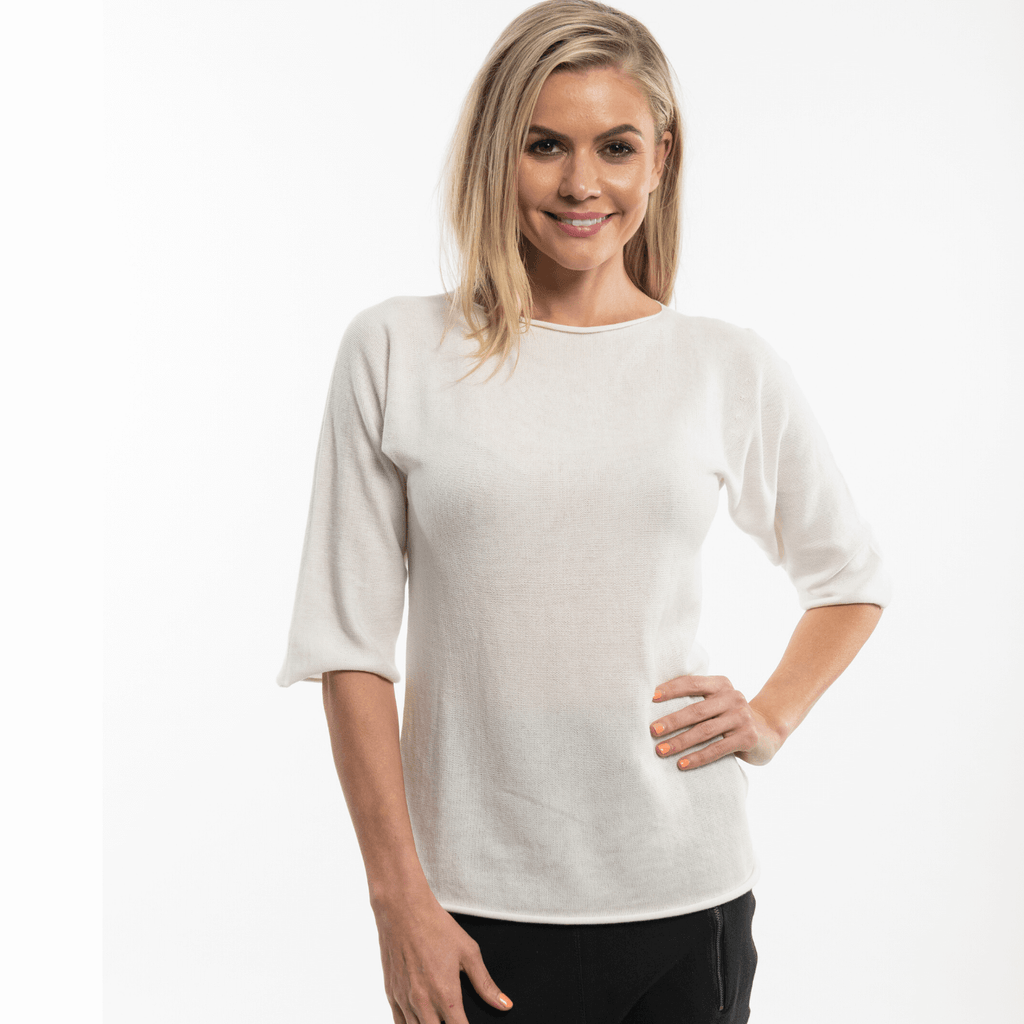 Knit Top - Vault Country Clothing