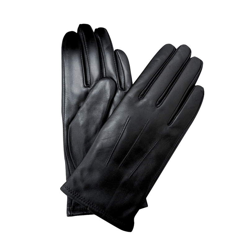 Women's Leather Gloves - Vault Country Clothing