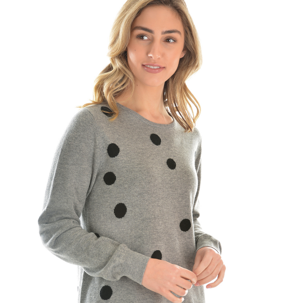 Jindabyne Jumper - Vault Country Clothing