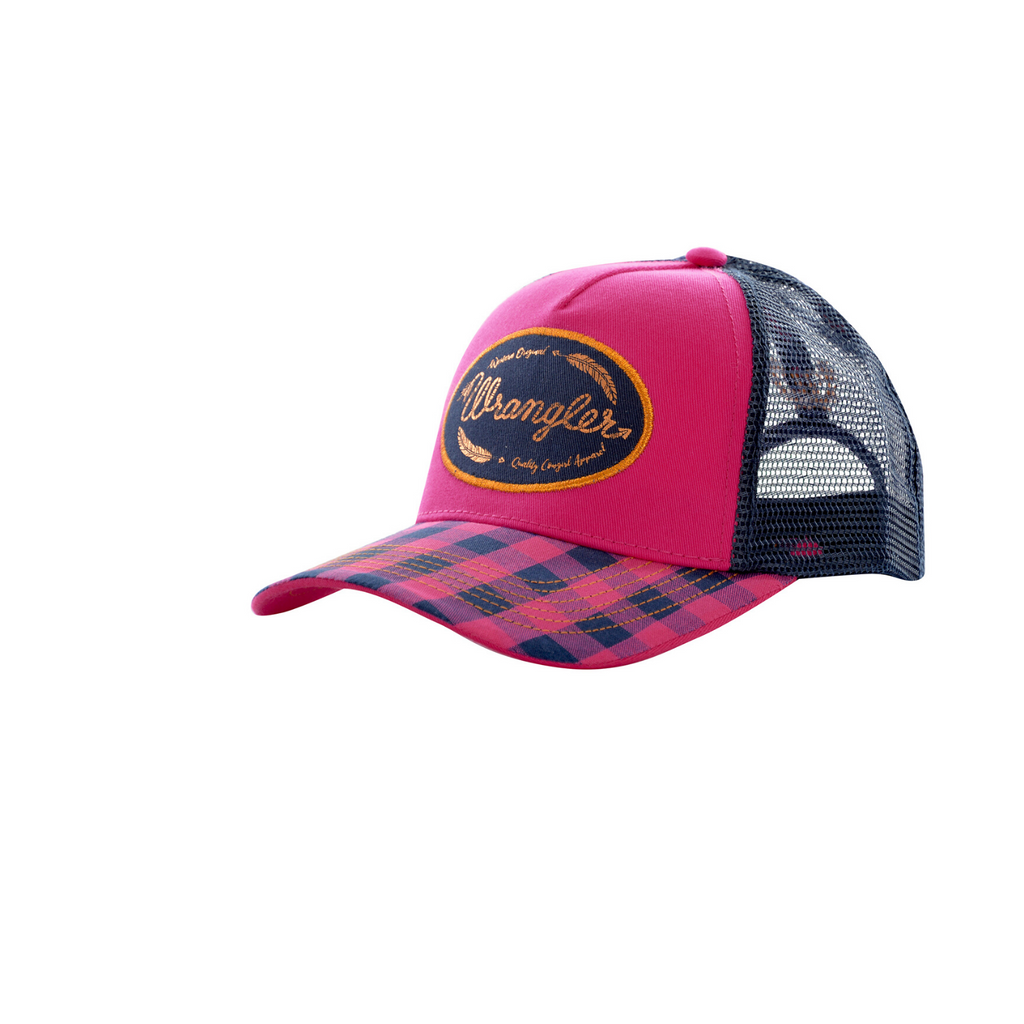 Tracey Truckers Cap - Vault Country Clothing