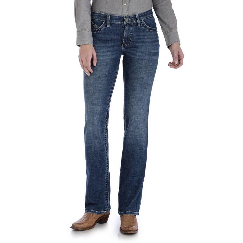 Ultimate Riding Jean Willow 34 Leg - Vault Country Clothing