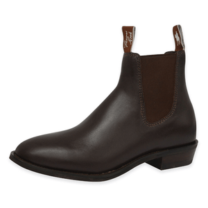 Womens Tarndanya Boot - Vault Country Clothing