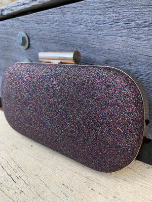Sparkles Clutch - Vault Country Clothing