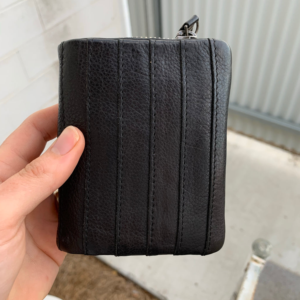 Coco Wallet - Vault Country Clothing