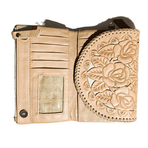 Rise & Stitch Purse - Vault Country Clothing