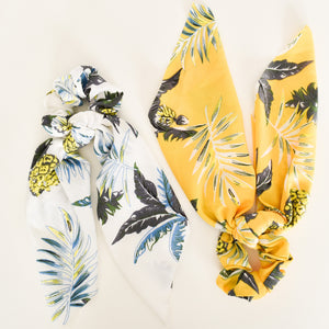 Tropical Scrunchies - Vault Country Clothing