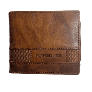 Men's Quito Wallet - Vault Country Clothing