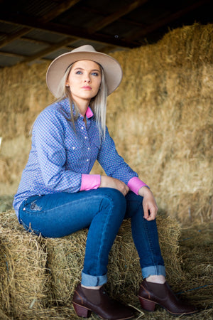 Danni Print - Vault Country Clothing