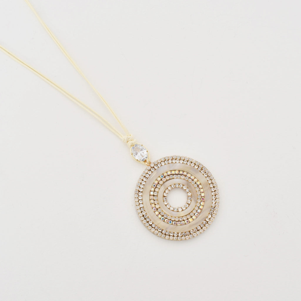 Sophie Necklace - Vault Country Clothing