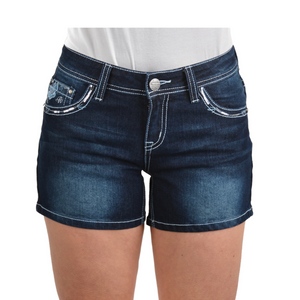 Women's Pure Western Lucy Short