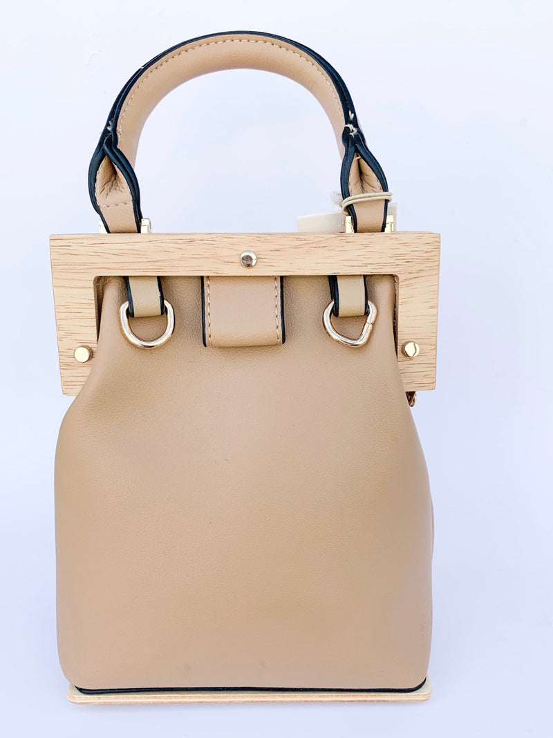 Nude Clutch - Vault Country Clothing