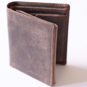 Men's Ethan Wallet - Vault Country Clothing