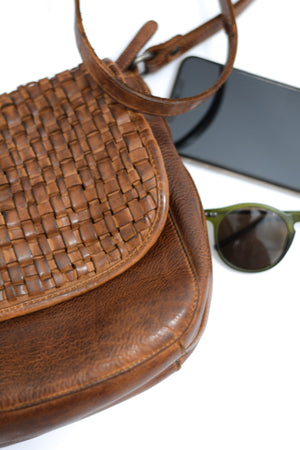 Abigail Tan Sling Bag