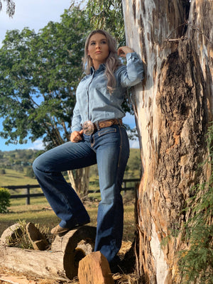 Trouser Pacific Jean - Vault Country Clothing