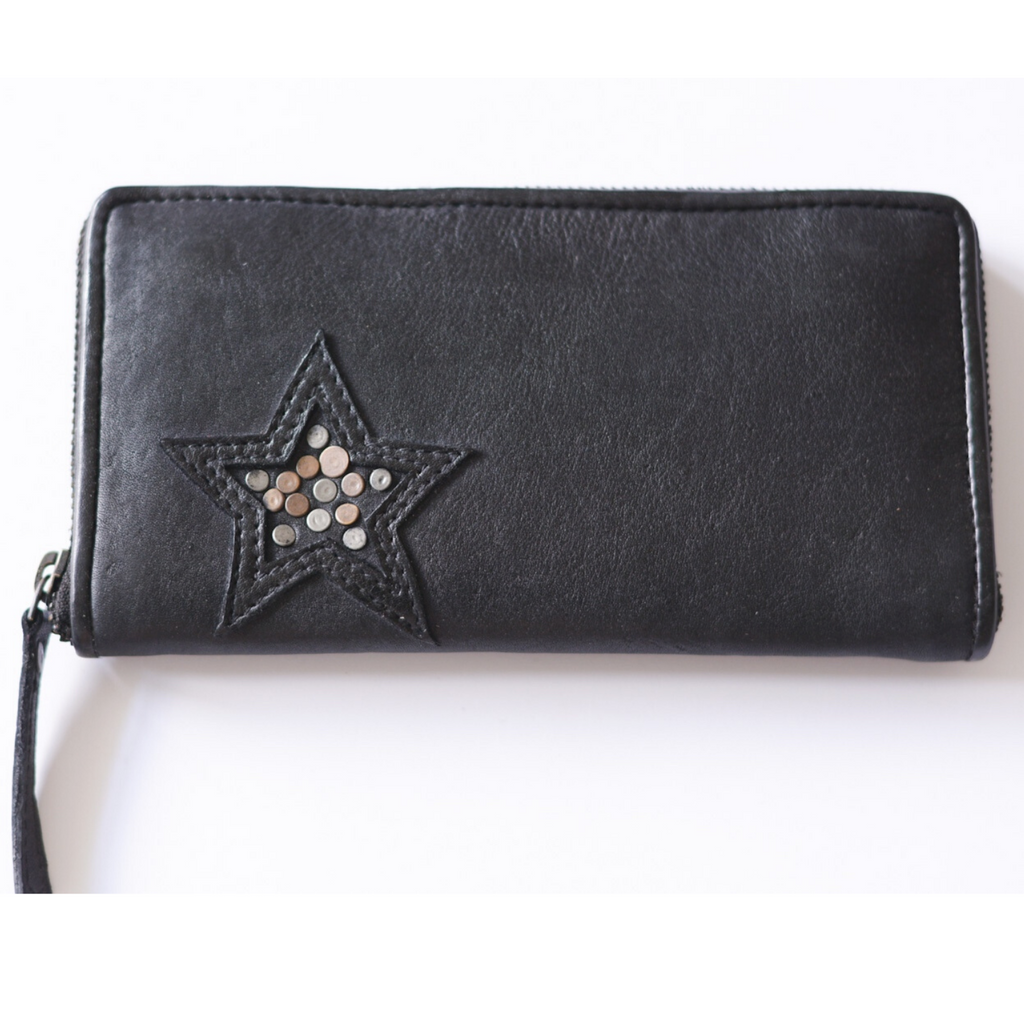 Lillian Wallet - Vault Country Clothing