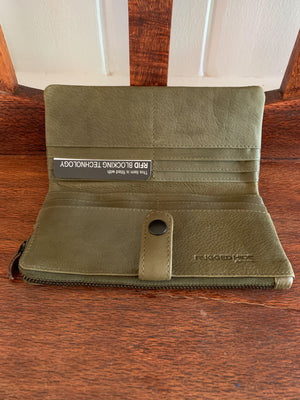 Camelia Wallet - Vault Country Clothing