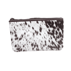Doreen Hide Clutch - Vault Country Clothing