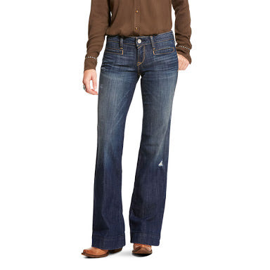 Trouser Pacific Jean