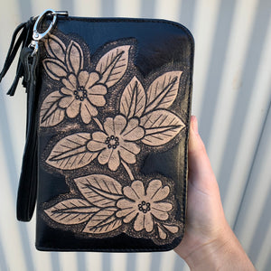 Amanda Wallet - Vault Country Clothing