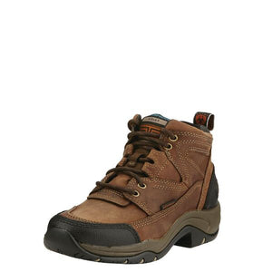 Women's Dura Terrain H20 Boot - Vault Country Clothing