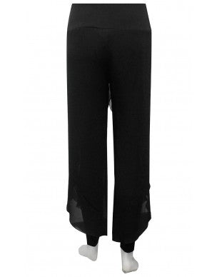 Petra Chiffon Pants - Vault Country Clothing