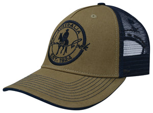 Men's Thomas Trucker Cap