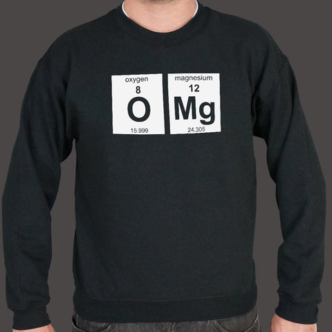 OMG Elements Sweater (Mens)