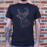 Polygon Rudolph T-Shirt (Mens)