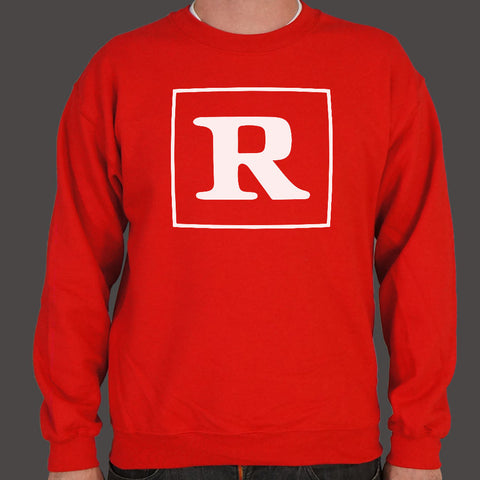 Rated R Sweater (Mens)