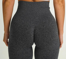 Load image into Gallery viewer, Seamless High Waisted Performance Leggings