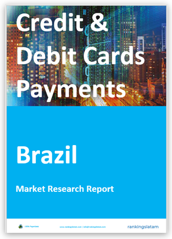 CREDIT AND DEBIT-PREPAID CARD PAYMENTS IN BRAZIL MARKET RESEACH REPORT