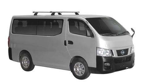 Nissan NV350 (Caravan) Prorack HD 4 Bars