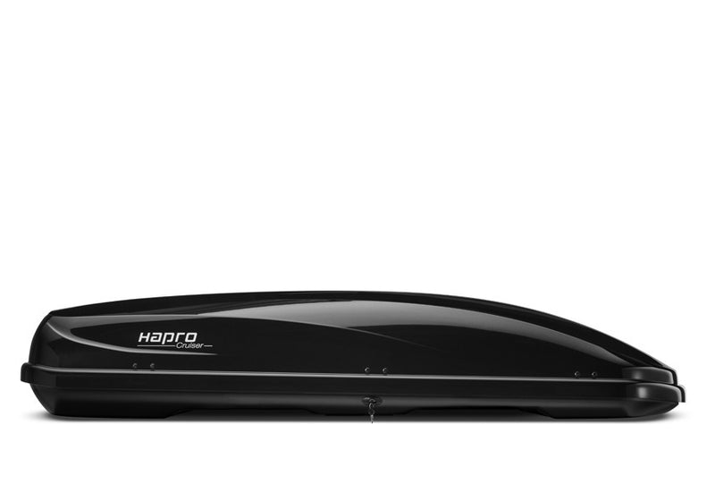 Hapro Cruiser 10.8 Gloss Roof Box (600L)