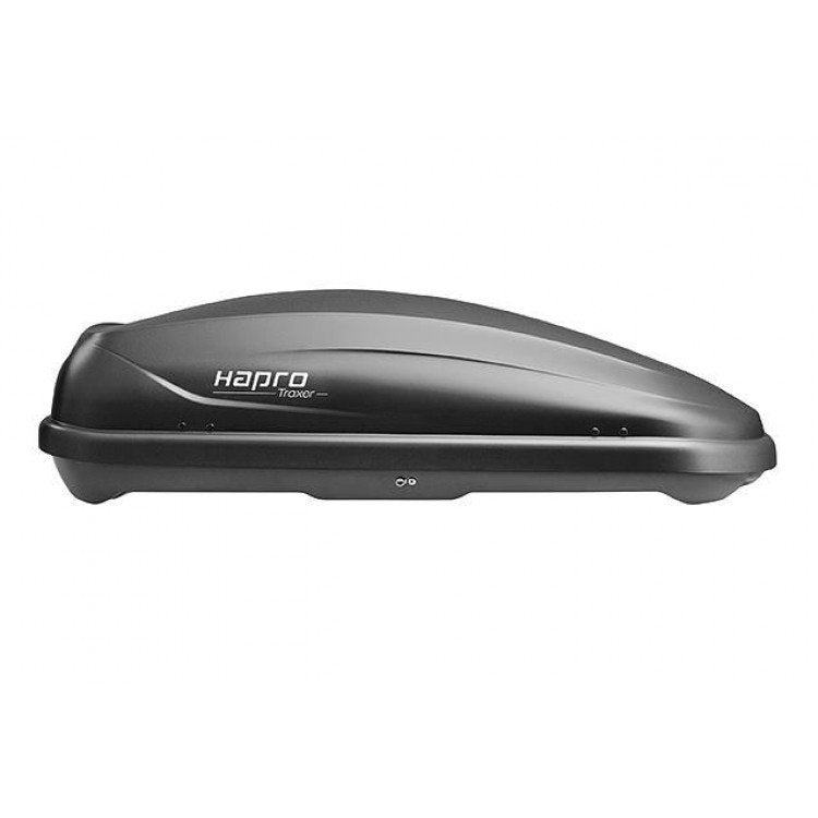 Hapro Traxer 4 6 Roof Box 370l The Roof Box Company