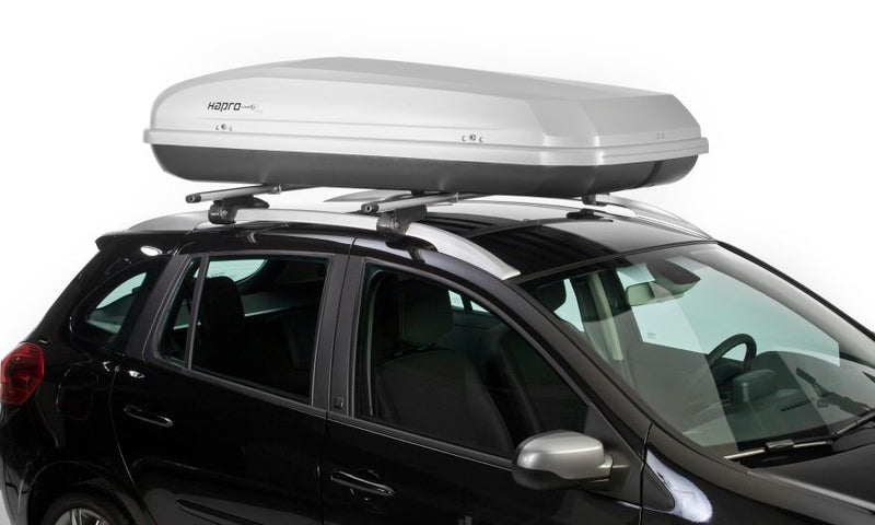 Hapro Roady 450 Roof Box (420L)