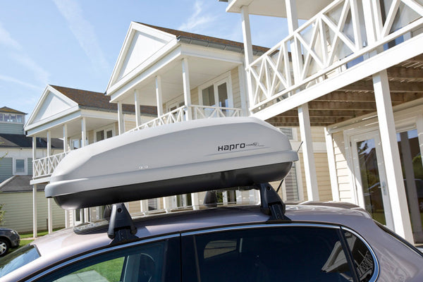 Hapro Roady 350 Roof Box (300L)